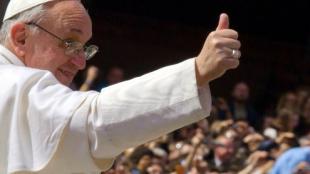 Restare in Movimento ed Evangelizzare. Discorso di Papa Francesco