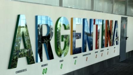 Missione in Argentina – Missione iniziata