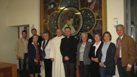 Missione in Croazia 2014