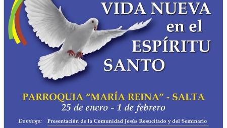 Missione in Argentina dal 25 gennaio al 1 Febbraio 2015