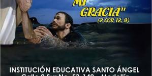 V Convegno Nazionale della Comunità Gesù Risorto della Colombia – 22 Febbraio 2015