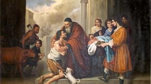 Di Paternità in Paternità – Insegnamento Convegno Internazionale 1999