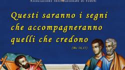 I Segni della Tua gloria – Canto del XXVIII Convegno Internazionale