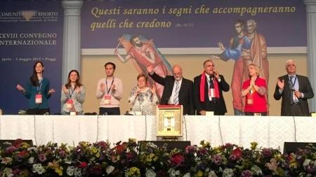 XXVIII Convegno Internazionale – Cronaca 02 maggio 2015