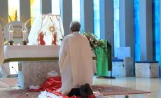 (Italiano) Cronaca del Ritiro Diocesano di Latina e Albano