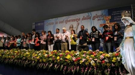 Destinados a la Gloria – reflexión Congreso Internacional 2014