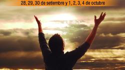(Italiano) Seminario per l'Effusione dello Spirito Santo – Pampa de Camarones – Capilla Virgen de Fátima – Arequipa – Perù