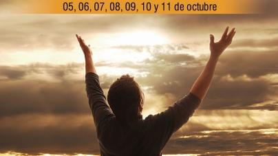 Seminario per l'Effusione dello Spirito Santo – Pampa de Camarones – Capilla Virgen de Fátima – Arequipa – Perù