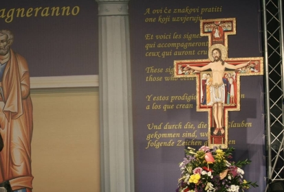 (Italiano) Richieste di preghiere della 2^ settimana di gennaio 2020