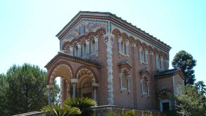 Evangelizzazione a Villa Pamphili – Roma