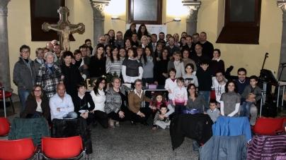 Cronaca del ritiro delle diocesi di Milano e Torino