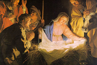 Richieste di preghiere della 3^ settimana di dicembre 2015