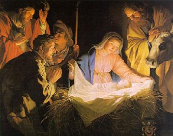(Italiano) Richieste di preghiere della 3^ settimana di dicembre 2015