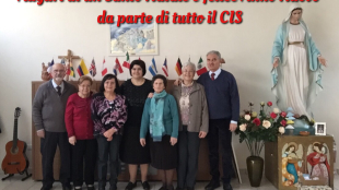 (Italiano) Auguri di un Santo Natale da parte di tutto il CIS