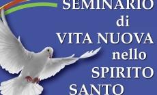 (Italiano) Giubileo della Misericordia – Seminario per l'effusione dello Spirito Santo