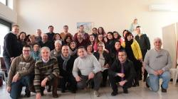 (Italiano) Cronaca del ritiro dell'Équipe Missionarie