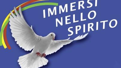 (Italiano) Giornata Comunitaria per l'Effusione dello Spirito Santo – Diocesi Palestrina, Velletri