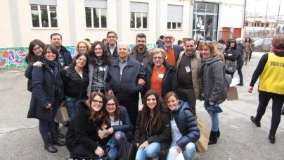 (Italiano) Cronaca della giornata comunitaria per l'Effusione dello Spirito Santo – Nocera – Nola – Acerra – Caserta