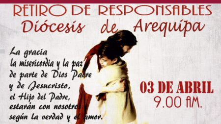 (Italiano) Retiro de Responsables – díócesís de Arequípa
