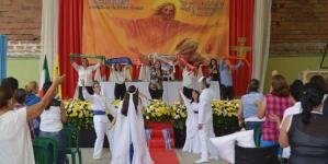 (Italiano) VI Convegno Nazionale della Comunità Gesù Risorto della Colombia