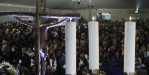(Italiano) XXIX Convegno Internazionale – cronaca omelia Mons. Lucio Lemmo