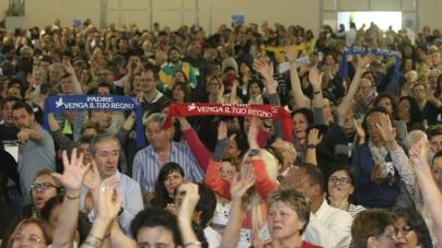 (Italiano) XXIX Convegno internazionale – cronaca del 23 aprile