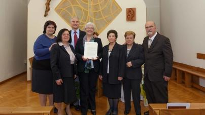 Galleria fotografica – Decreto di approvazione definitiva dello Statuto Internazionale della Comunità Gesù Risorto