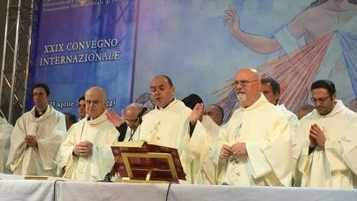 (Italiano) XXIX Convegno Internazionale – cronaca omelia don Stefano Ranfi