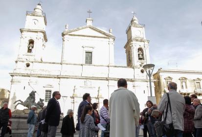 (Italiano) Cronaca del Giubileo della Misericordia – Diocesi di Caltanissetta