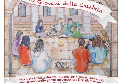 (Italiano) Ritiro regionale giovani della Calabria