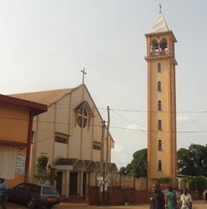 Missione in Camerun