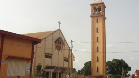 (Italiano) Missione in Camerun