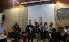(Italiano) Cronaca Effusione Calabria – Rizziconi 2 giugno 2016