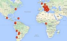(Italiano) Aggiornamento Mappa Comunità Gesù Risorto