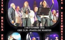 (Italiano) Concerto Poggiomarino – Cronaca e Video
