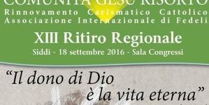 (Italiano) Ritiro Regionale della Sardegna