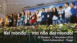 Corso Internazionale dei Giovani – S. Messa in diretta streaming