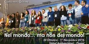 Corso Giovani Internazionale 2016