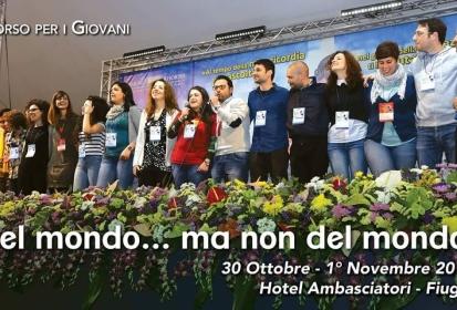 (Italiano) Corso Giovani Internazionale 2016