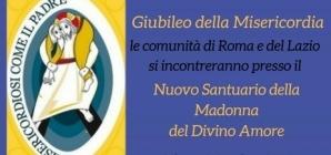 (Italiano) Giubileo della Misericordia – Comunità di Roma e del Lazio