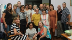(Italiano) Ritiro Responsabili di Milano e Torino – cronaca