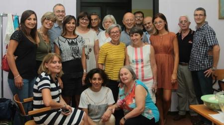 Ritiro Responsabili di Milano e Torino – cronaca