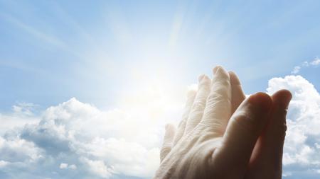 Richieste di preghiere della 3^ settimana di giugno 2020