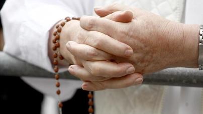 Richieste di preghiere della 1^ settimana di novembre 2016