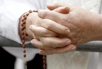 (Italiano) Richieste di preghiere della 1^ settimana di novembre 2016