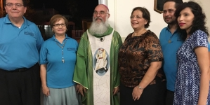 Santa Misa de Acción de Gracias por el Decreto de Aprobación de la Estatuto Permanente – Diócesis de Ponce