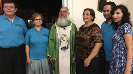 (Italiano) Santa Misa de Acción de Gracias por el Decreto de Aprobación de la Estatuto Permanente – Diócesis de Ponce