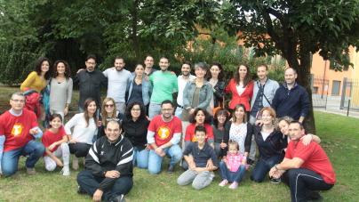 Ritiro dei giovani della diocesi di Milano – cronaca