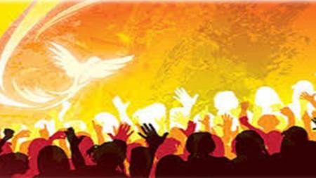 Efusion del Espiritu Santo de la Diocesis de Ponce