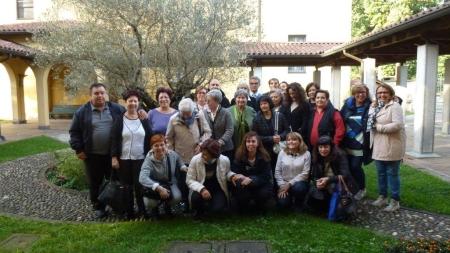 (Italiano) Ritiro delle Comunità della Diocesi di Milano – Cronaca